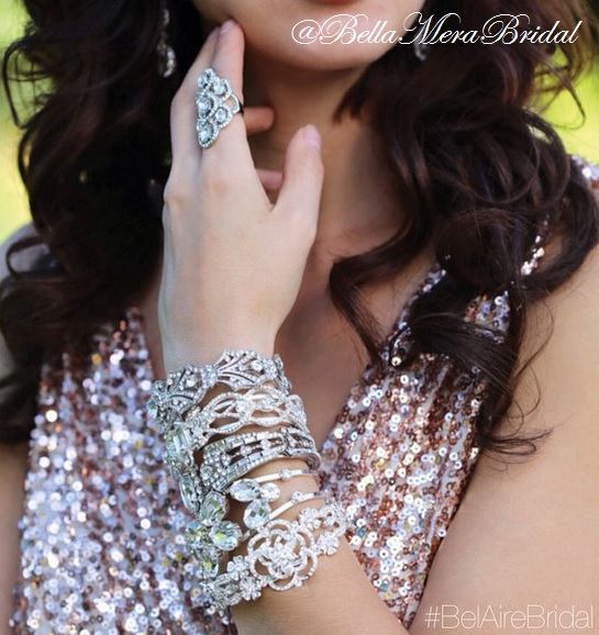 Finest bel aire bridal jewelry bridal jewelry for Bel aire bridal jewelry