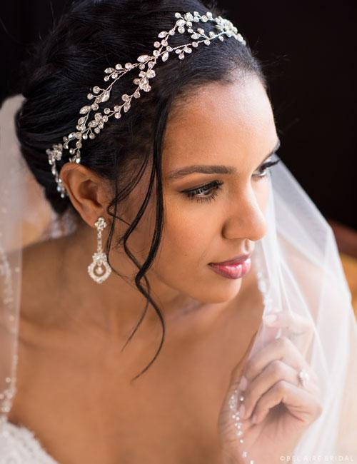 Bel Aire Bridal 6621
