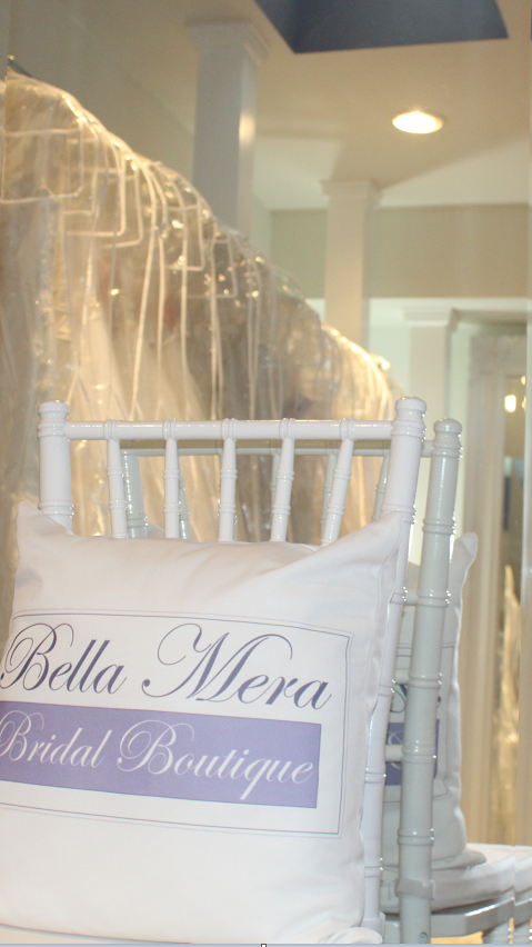 Bella Mera Bridal Boutique - Washington - District of Columbia - DC - Bridesmaids Dresses - Wedding Veils - Wedding Gown Preservation - Bill Levkoff Dresses - Dessy Dresses - Wedding Gowns - Bridal Accessories - Maryland - Virginia