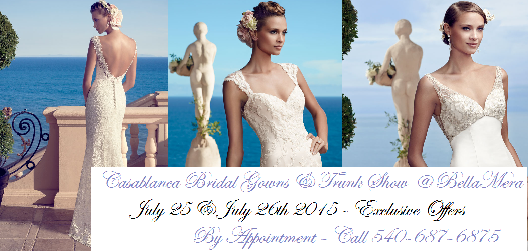 Bella Mera Bridal Boutique is a boutique located in Northern ...